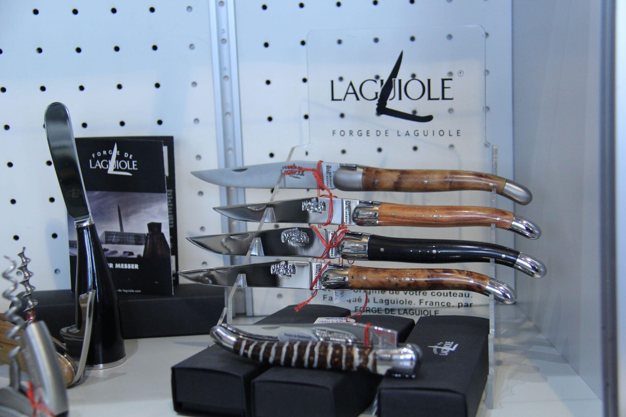 Laguiole Messer