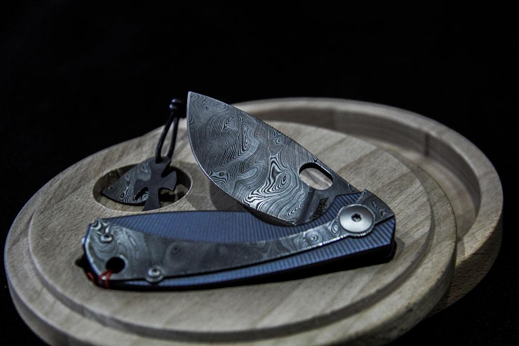 Viper Messer